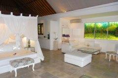 Die Sky Villa des Boutique Hotels der Shunyata Villas Bali