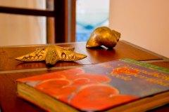 Superior Zimmer 1 der Ayurveda Shunyata Villa ~ Sri Lanka