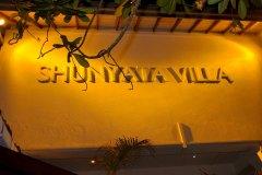 Ayurveda Shunyata Villa ~ Sri Lanka